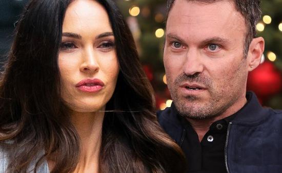 Megan Fox tức tối khi chồng cũ đưa ảnh con lên mạng xã hội