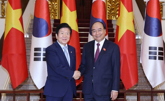 Việt Nam là một trong các đối tác quan trọng nhất của Hàn Quốc