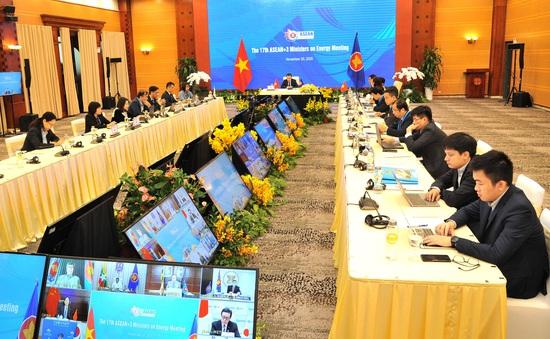 ASEAN+3 cam kết theo đuổi các biện pháp phục hồi kinh tế bền vững sau đại dịch