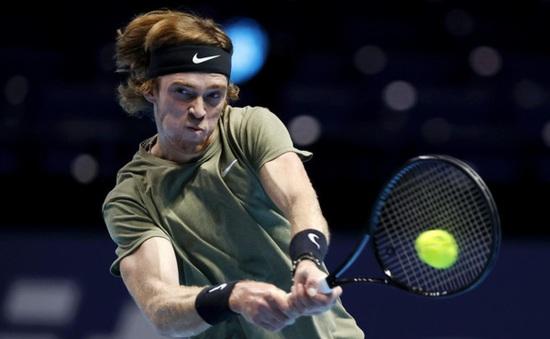Những tay vợt thăng tiến mạnh mẽ nhất trên BXH ATP mùa giải 2020