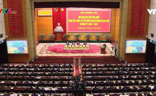 Văn kiện Đại hội Đảng được đầu tư công phu, kỹ lưỡng