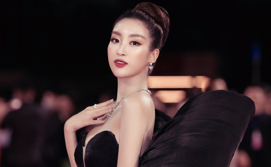 Hoa hậu Đỗ Mỹ Linh nói gì về chiến thắng của tân Hoa hậu Việt Nam Đỗ Thị Hà?