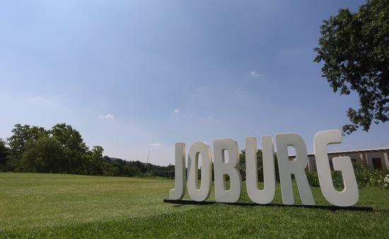Nienaber và Norris chia sẻ vị trí dẫn đầu sau vòng 1 giải golf Joburg mở rộng