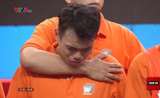 SV 2020: ĐH Xây dựng rơi nước mắt vì thua sát nút trước ĐH Công nghiệp Hà Nội