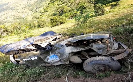 Vụ xe UAZ lao xuống vực, 7 người thương vong: Đình chỉ một đăng kiểm viên