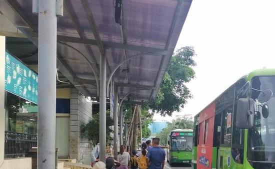 Đề xuất chi 79 tỉ đồng xây dựng bến bus ở Củ Chi