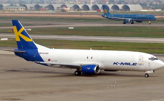 Kiểm soát viên không lưu sân bay Nội Bài lệnh một đằng, phi công đi một nẻo