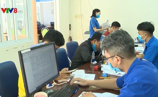 Khánh Hòa: Khó tìm việc dù nhu cầu tuyển dụng tăng