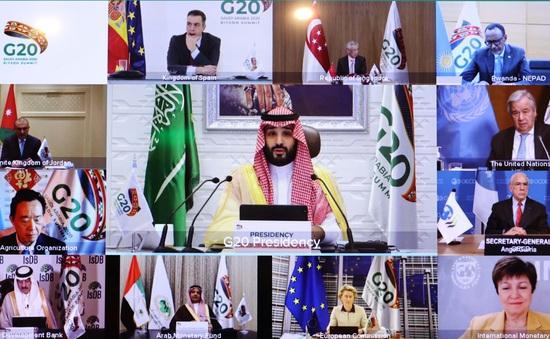G20 cam kết vaccine COVID-19 cho mọi quốc gia