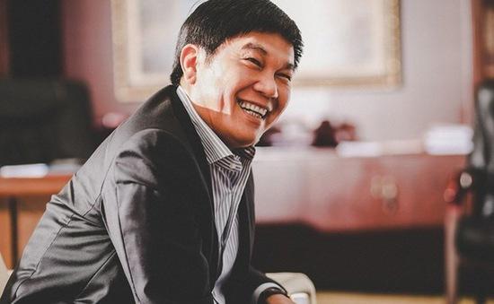 Ông chủ Hòa Phát trở thành người giàu thứ 2 thị trường chứng khoán Việt Nam