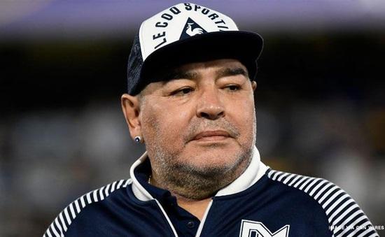 Huyền thoại bóng đá Diego Maradona đã trải qua những bệnh lý sức khỏe nào trước khi qua đời?
