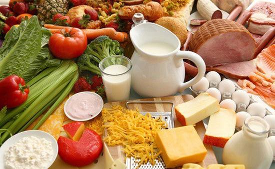 Những thực phẩm cần tránh khi bị tiêu chảy