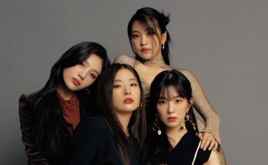 Red Velvet tái xuất, vẫn ngẩng cao đầu hậu scandal