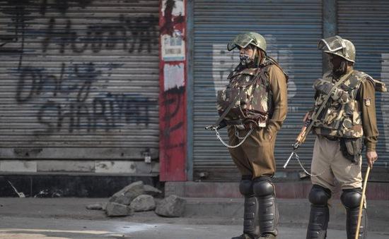 Quân đội Ấn Độ và Pakistan tiếp tục nã súng tại khu vực Kashmir