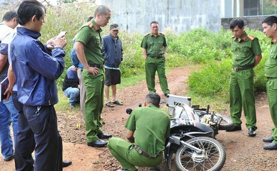 Chở khách từ Đồng Nai lên TP.HCM, tài xế xe ôm bị tấn công cướp xe