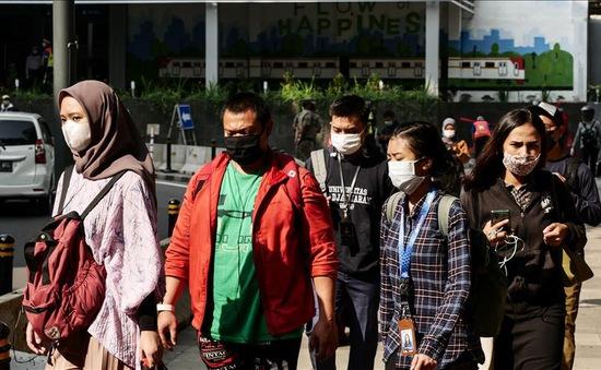 Dịch bệnh tại một số nước Đông Nam Á vẫn diễn biến phức tạp