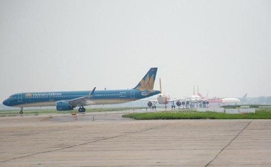 Cần ưu tiên đầu tư hệ thống phát hiện vật ngoại lai tại 3 sân bay lớn
