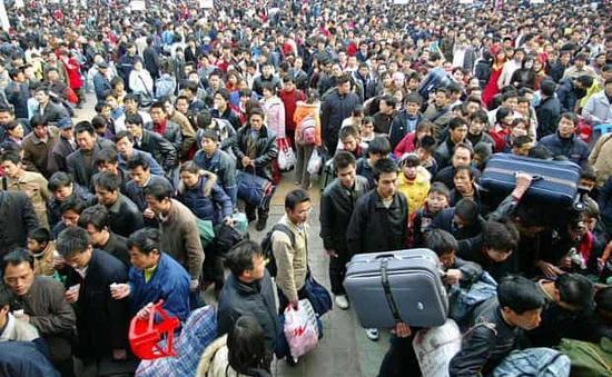 Trung Quốc tiến hành cuộc điều tra dân số lớn nhất thế giới