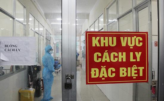 Phong tỏa tạm thời các địa điểm mà bệnh nhân COVID-19 số 1347 đã đến