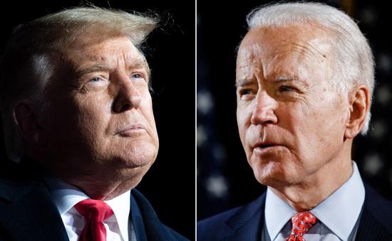 Nếu giữ lời với ông Joe Biden, Tổng thống Donald Trump sẽ làm điều chưa từng xảy ra 150 năm qua