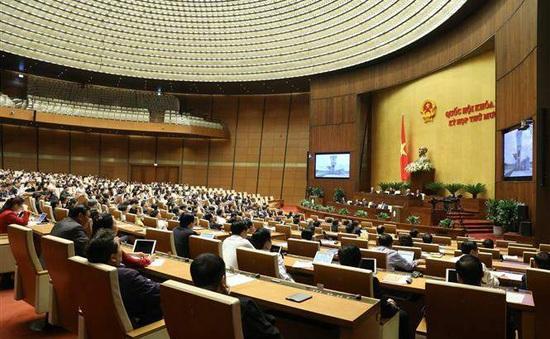 Ngày 5/11, Quốc hội tiếp tục thảo luận về tình hình kinh tế - xã hội