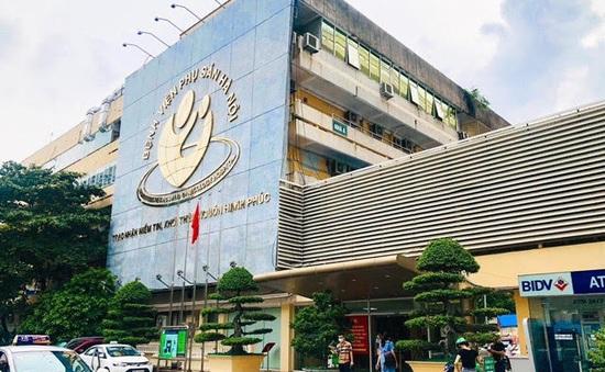 Bệnh viện Phụ sản Hà Nội: Không ngừng đầu tư cơ sở vật chất, nâng cao chất lượng chuyên môn
