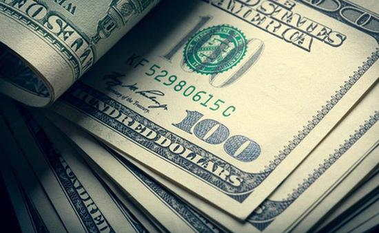 Giá USD giảm khi cuộc bầu cử tại Mỹ sắp kết thúc