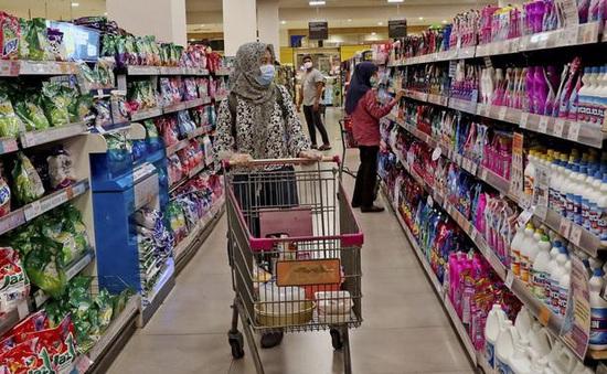 Indonesia lần đầu rơi vào suy thoái sau hơn 20 năm