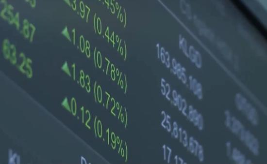 Đâu là mô hình phục hồi giá các cổ phiếu trên sàn chứng khoán?