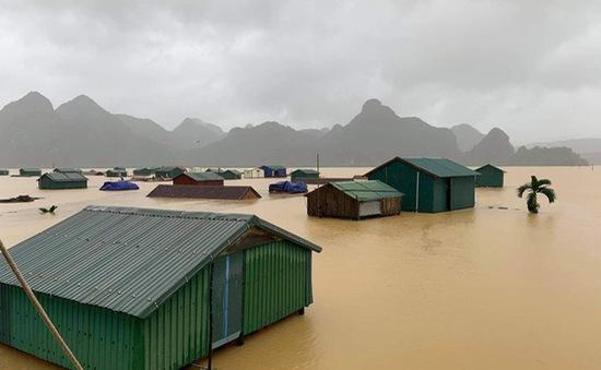 Micronesia thông qua điều luật hỗ trợ người dân bị bão lũ tại Việt Nam