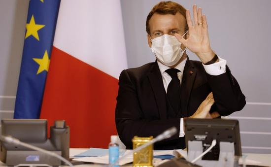 Lo ngại tấn công khủng bố, Pháp kêu gọi điều chỉnh quy tắc tự do đi lại trong EU