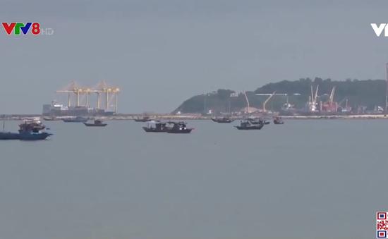 Đà Nẵng hợp tác quốc tế thúc đẩy xây dựng cảng Liên Chiểu