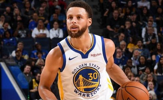 Stephen Curry chính thức sở hữu hãng thể thao riêng