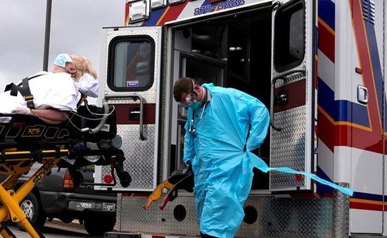 Các bang của Mỹ đẩy mạnh các biện pháp khống chế dịch bệnh
