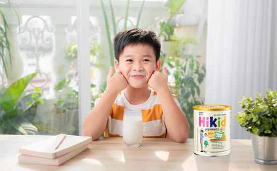 """Chọn sữa nhập khẩu chính hãng - Giải pháp tối ưu đáp ứng nhu cầu sữa """"ngoại"""""""