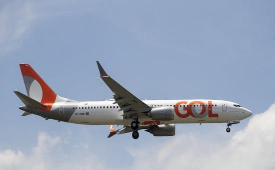 Boeing 737 MAX trở lại bầu trời