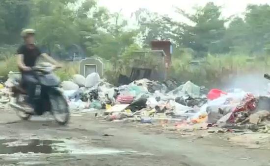 Nhiều hệ lụy khi chậm di dời nghĩa trang Bình Hưng Hòa, TP. HCM
