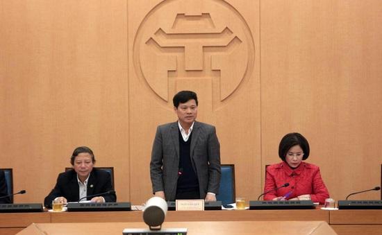 Hà Nội ghi nhận thêm 3 ca dương tính COVID-19 ở quận Hà Đông