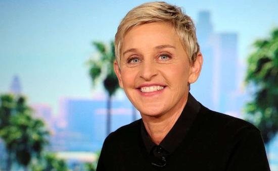Ellen DeGeneres dương tính với COVID-19