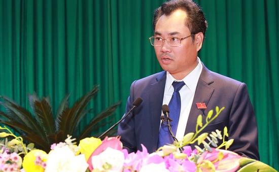 Thái Nguyên có tân Chủ tịch HĐND, UBND tỉnh
