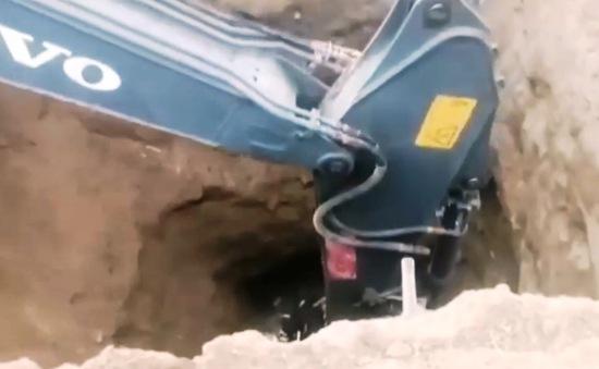 Peru phát hiện đường hầm tinh vi giúp tù nhân vượt ngục