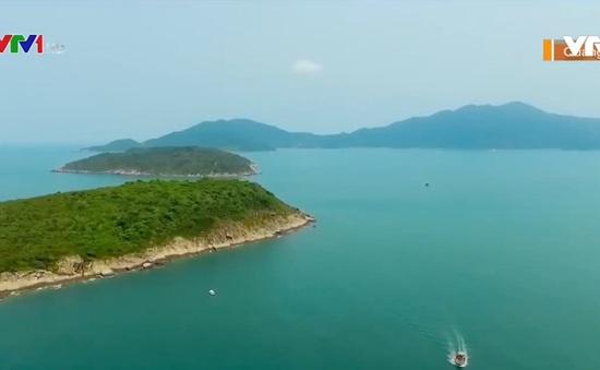 Bảo tồn thiên nhiên tại Cù Lao Chàm