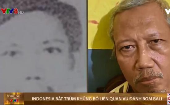 Vụ đánh bom ở Bali: Indonesia bắt trùm khủng bố của Jemaah Islamiyah