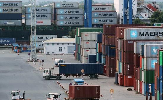 Kim ngạch xuất nhập khẩu sắp cán mốc 500 tỷ USD