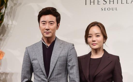 Chae Rim và Cao Tử Kỳ ly hôn