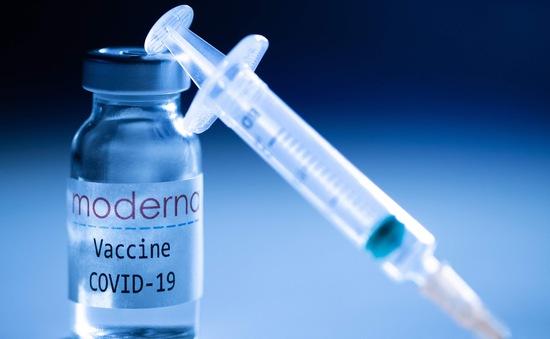 WHO khuyến cáo nhóm đối tượng không nên tiêm vaccine của Moderna