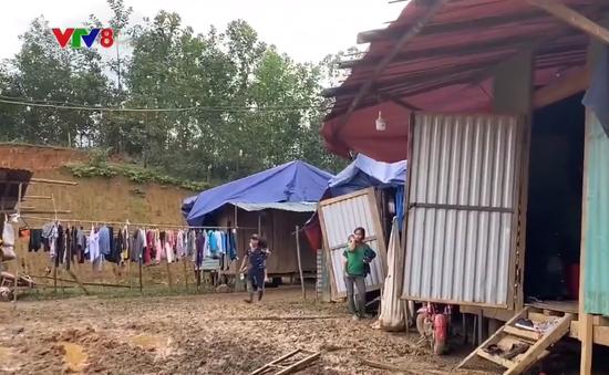 Quảng Nam gấp rút xây dựng khu tái định cư cho người dân