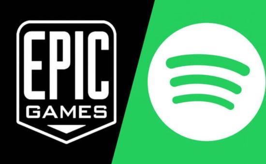 Epic Games lấn sân sang cửa hàng ứng dụng?