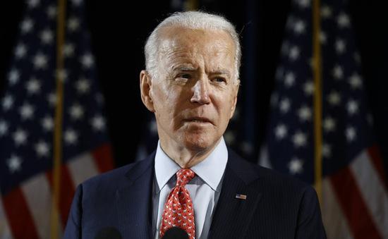 Ông Joe Biden hối thúc Quốc hội Mỹ nhanh chóng thông qua gói hỗ trợ kinh tế mới