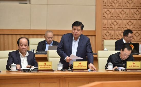 Bộ trưởng Nguyễn Chí Dũng: Khó khăn, thách thức nhưng cơ hội vẫn đang rộng mở